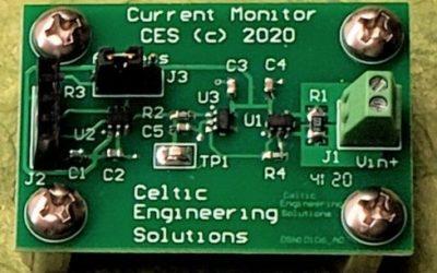 SF-7 Current Sensor